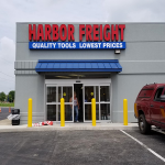 Harbor Freight – Selinsgrove, PA