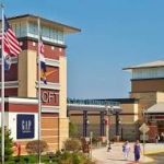 St. Louis Premium Outlets – Chesterfield, MO