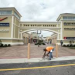 The Outlet Shoppes of the Bluegrass – Simpsonville, KY