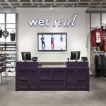Wet Seal – Big Rapids, MI
