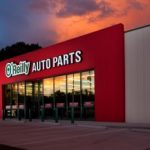 O'Reilly's Auto Parts – Beckley, WV